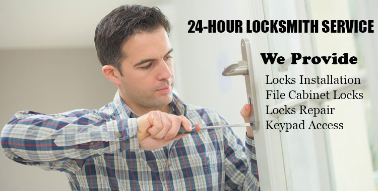 All Day Locksmith Service Scarsdale, NY 914-488-6808